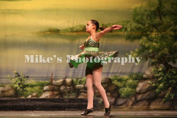 Dance 16 Fireflies