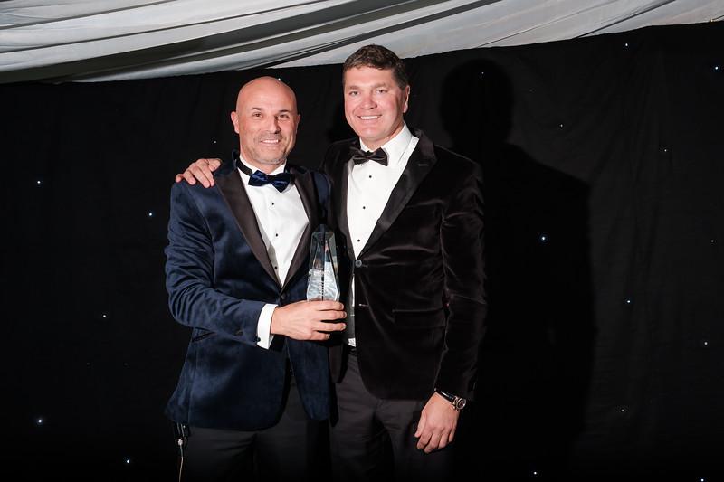 Gemini Awards Winners 2018