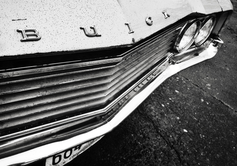 aging gracefully (iPhoneography)