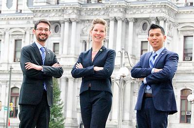 Commerce International Team