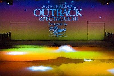 Outback Spectacular