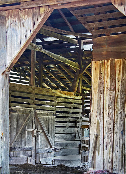 Old Barns and Buildings Winners