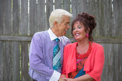 Roberta &Tim 6-12-2016