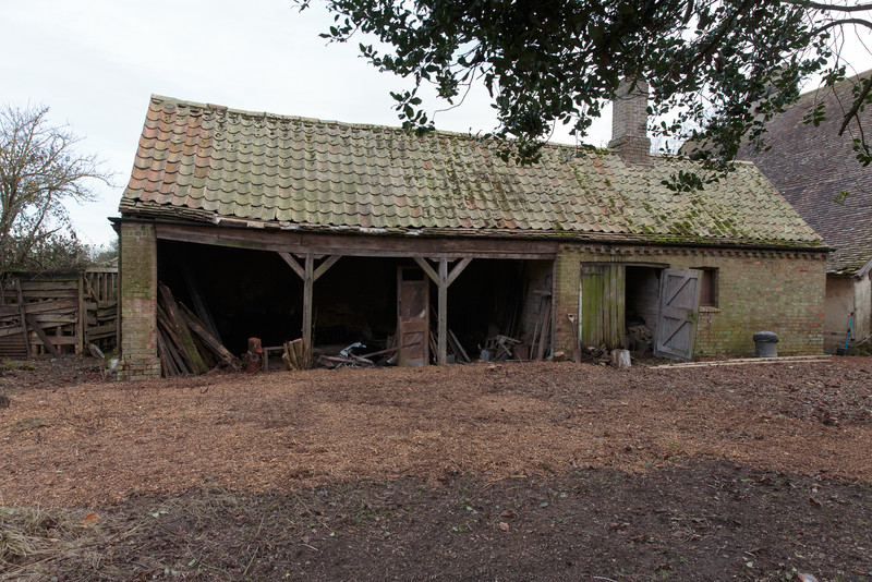 Manor House Farm (Nov 2014)