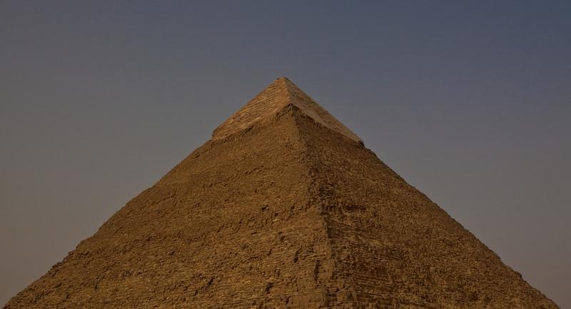 Giza Pyramids  Cairo, Egypt