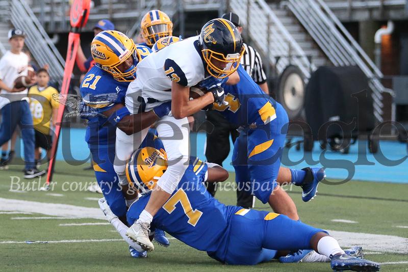 77351 - Mars vs West Mifflin Football