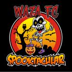 2014 Waza Spooktacular