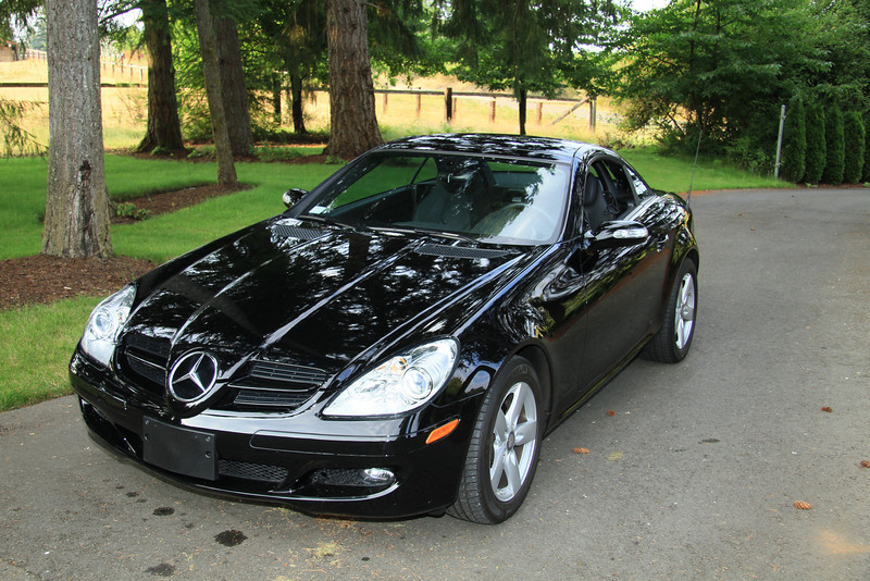 Nick Black SLK 280 Mercedes-4.JPG