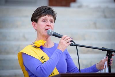 Votes for Women - Logan, Utah