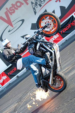 Jason Pullen Stunts