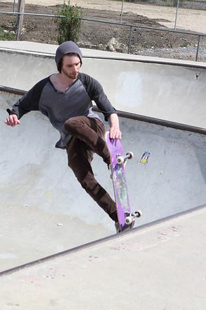 Skatepark 2012