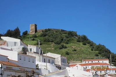Aljezur, Algarve [Vivienne]