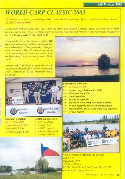 WCC 2003 - 03 Kapri Svet.jpg