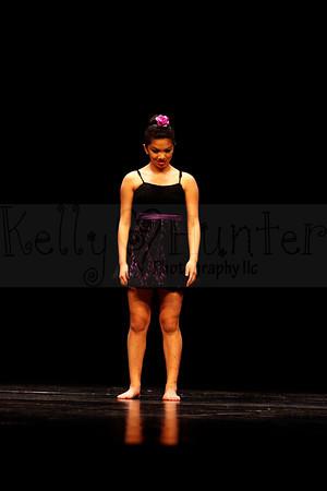 Plainwell Dance 2013 Emily