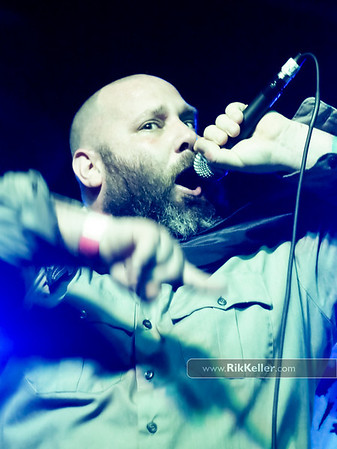 Sage Francis at Ace of Spaces - 5/6/2011