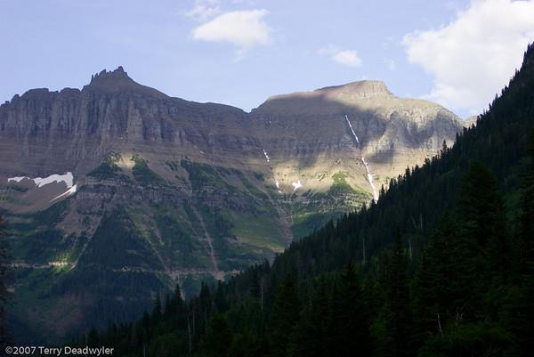 2007 Glacier