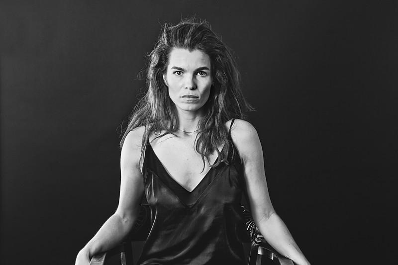 Marie Bach
