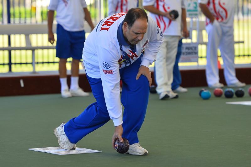 David Badran (Berri)
