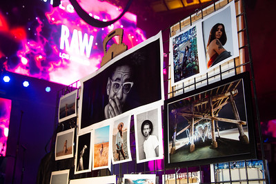 RAW Los Angeles presents ARISE