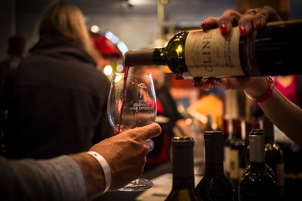 Durango Wine Experience 2018