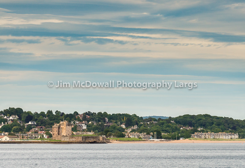 Broughty Castle Dundee