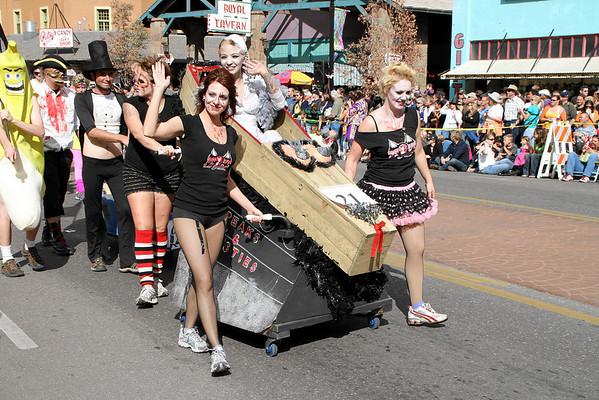 2010-10-30 Coffin Races