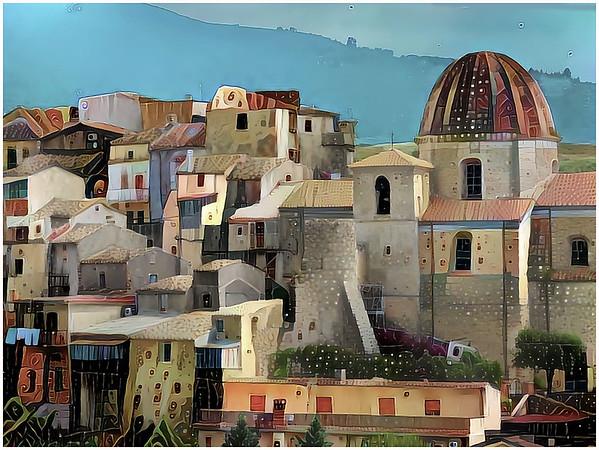 ITALY - Calabria Fantasy