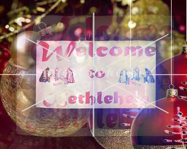 2015 JOURNEY TO BETHLEHEM