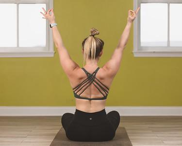 Marissa Yoga