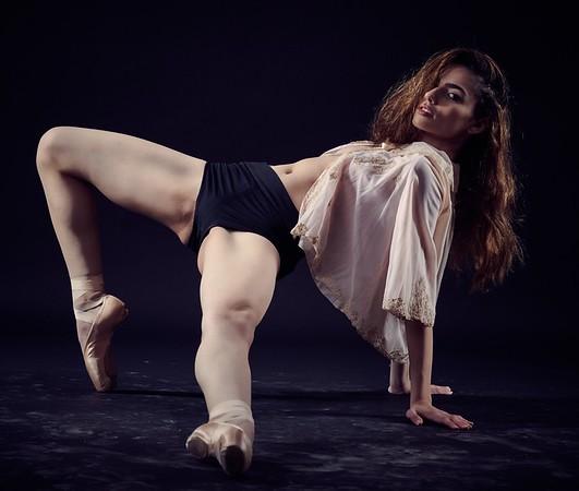 Kristina K Dance FD