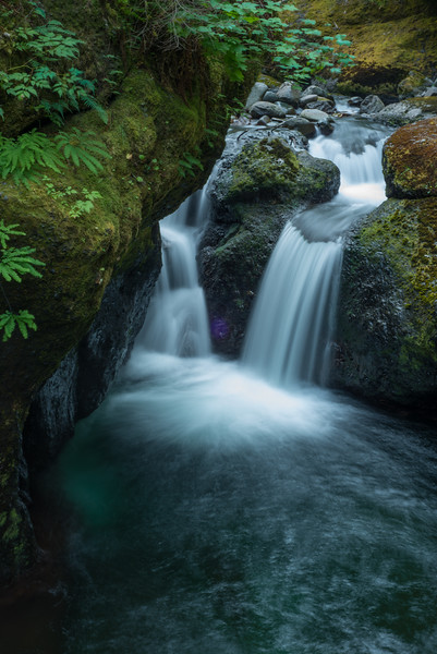 Little Hawaii Falls