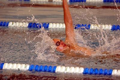 Avon v Mooresville - Boys Swimming