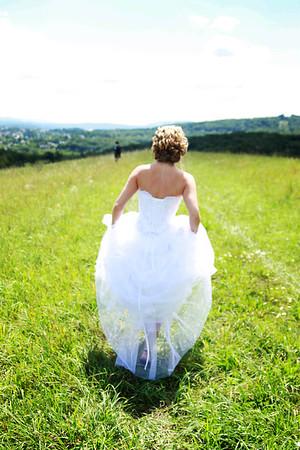 Fetzer & Wills Wedding