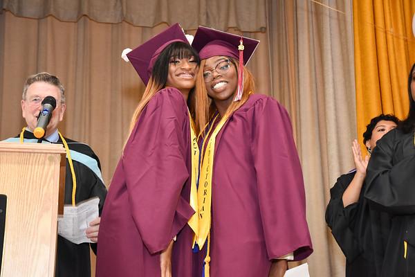 DRIHSCS Graduation 2018