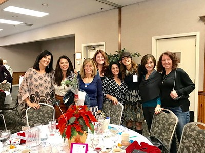 2018 Holiday Luncheon