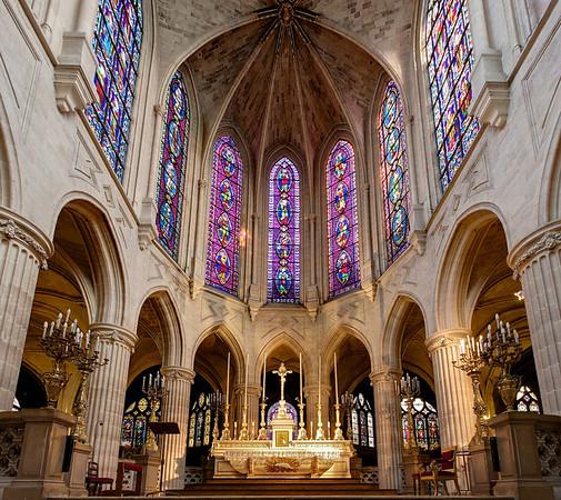 Saint-Germian-l'Auxerrois