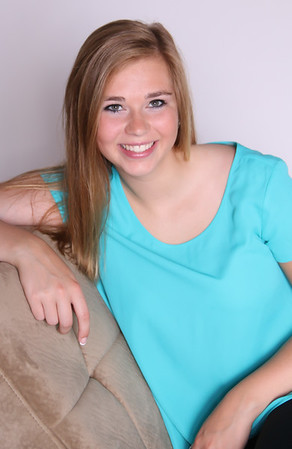 Alison Senior