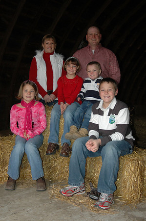 Gerlach Family