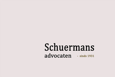 Schuermans advocaten