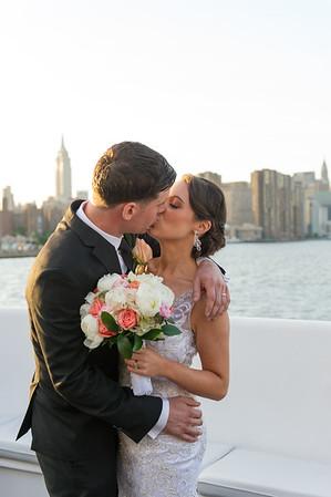 Ashley + David Wedding