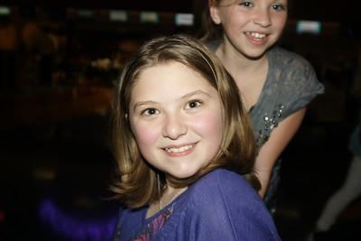 Lauren's 12th Birthday