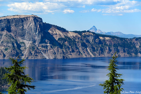 AUG 4 to 6 - Crater Lake National Park