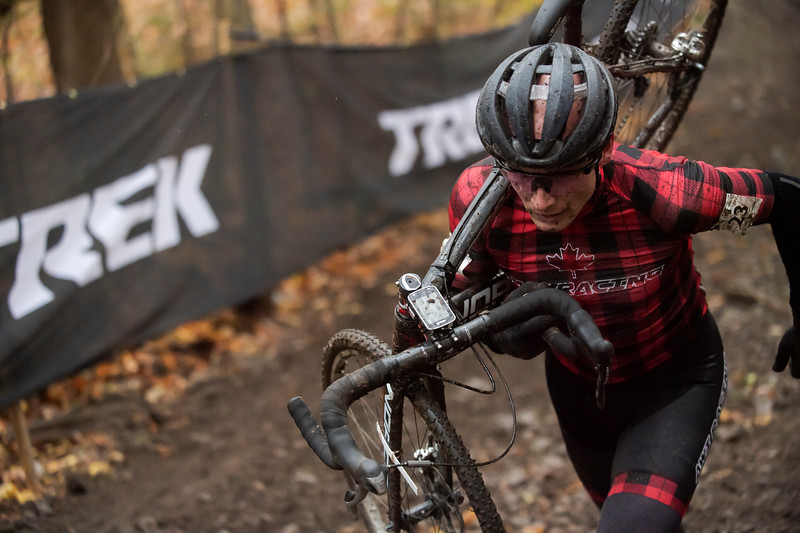 GO ANDREW GO! - Andrew Watson (ON) AWI Racing p/b The Crank and Sprocket