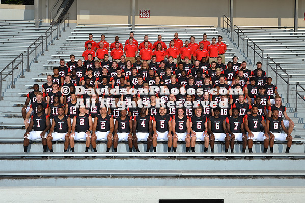 2018 Team Pictures