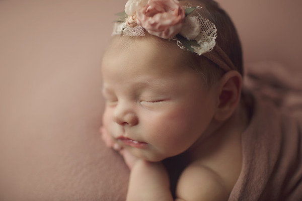 eloise newborn