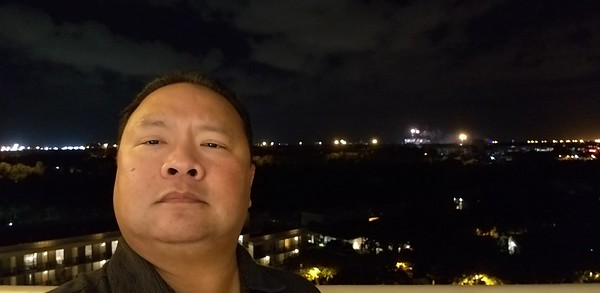 2018-10-26 Alvin in Orlando