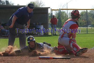 2009 Baseball / Shelby