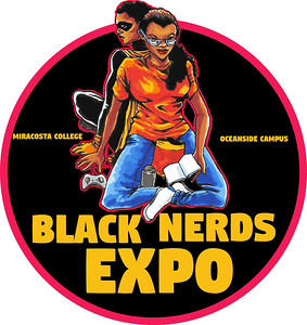 Black Nerds Expo 2020