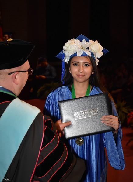 NGTC graduation December 2019
