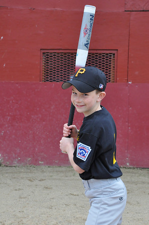 Addison Little league 2011
